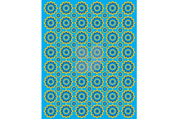 Funkyback Patterns: 10