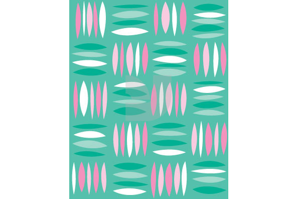 Funkyback Patterns: 16