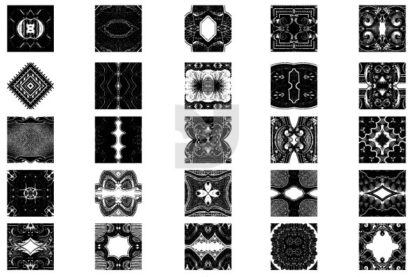 Dynasty Patterns 02