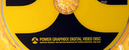 Power Graphixx: PGDVD