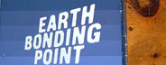 Andy Martin: Earth Bonding Point