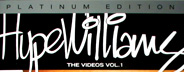 Hype Williams: The Videos Volume 1
