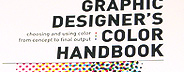 Graphic Designers Color Handbook