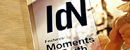 IdN Magazine: Moments of Truth