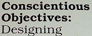 Conscientious Objectives
