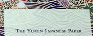 The Yuzen Japanese Paper