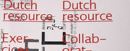 Dutch Resource: Collaborative Exercises in Graphic Design