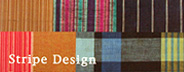 Stripe Design: Textile Patterns in Japan