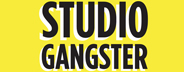 Steve Powers: Studio Gangster