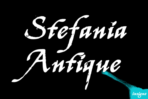 Stefania Antique