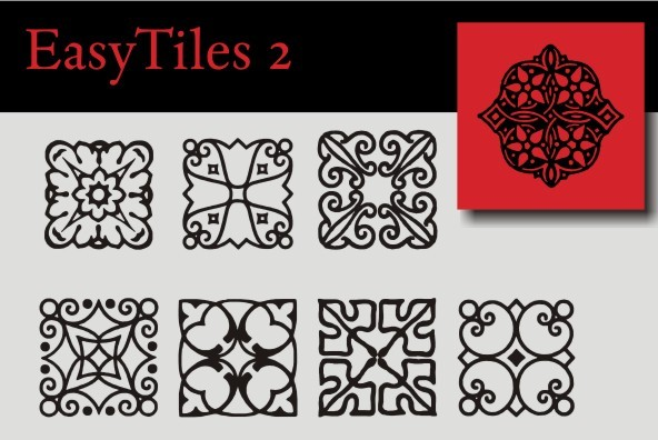 Easy Tiles Two