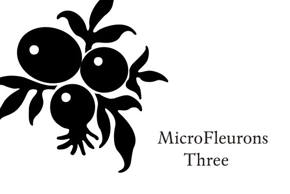 Micro Fleurons Three
