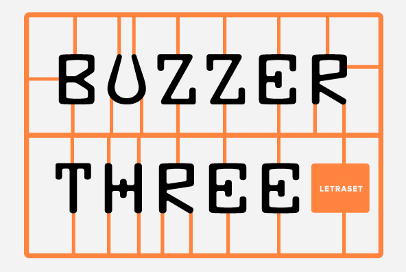 Buzzer Three
