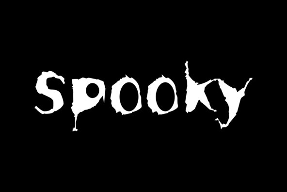 301 moved permanently for Spooky letter stencils