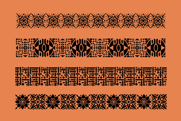Polytype Patterns One