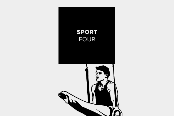 Polytype Sports IV