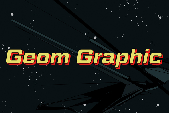 Geom Graphic