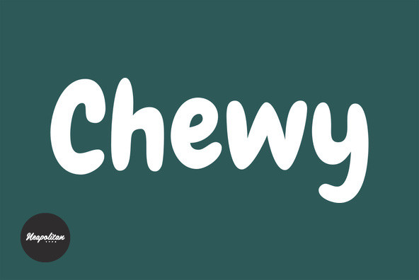 Chewy Pro