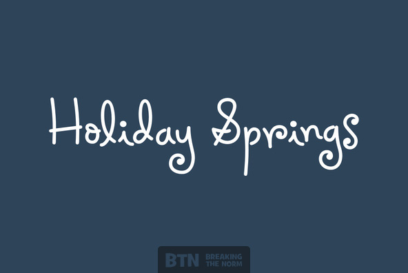 Holiday Springs