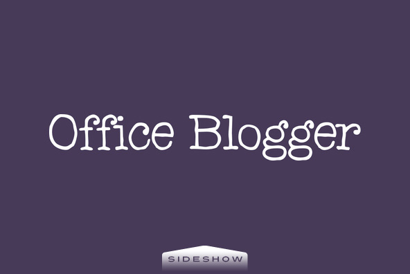 Office Blogger