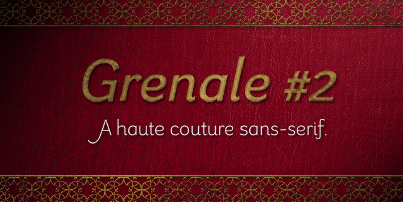 Grenale #2