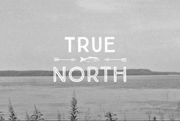 True North