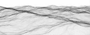 Wireframe Waves 10